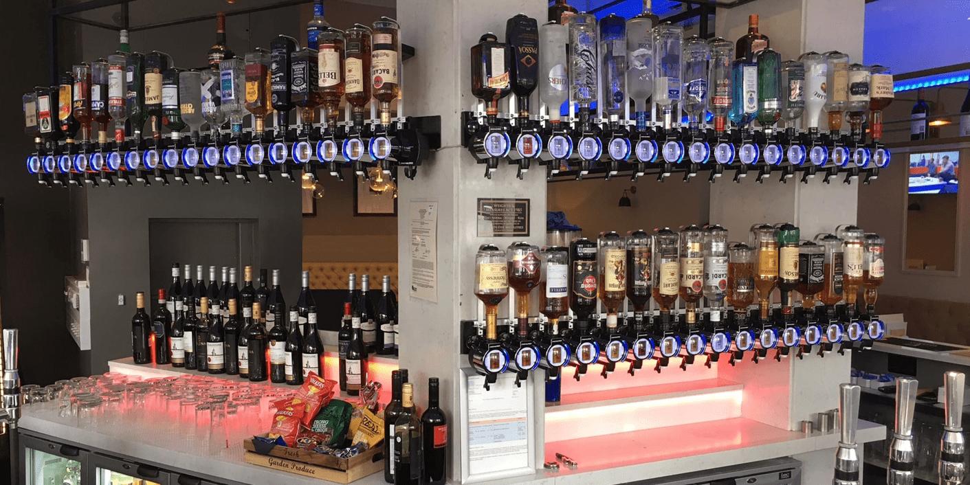 Kings Head Hotel & Pub (London, England)